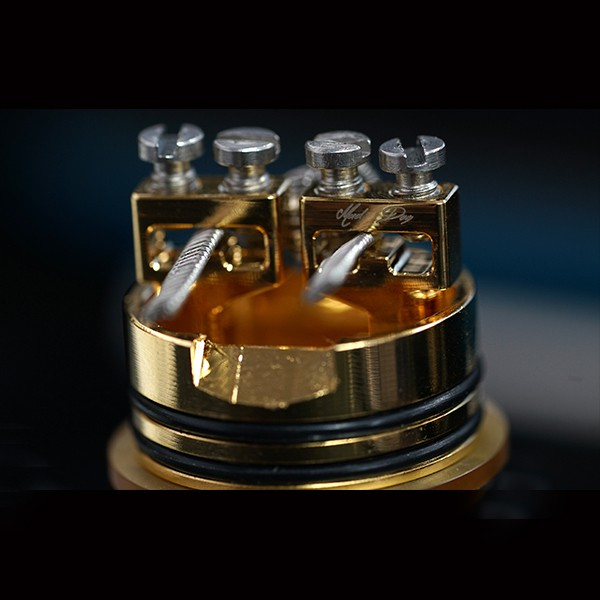 Desire Mad Dog RDA база