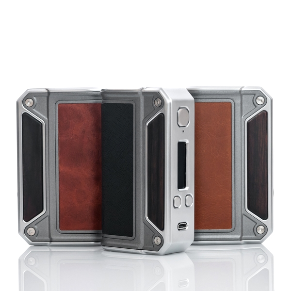 Therion DNA75 дизайн