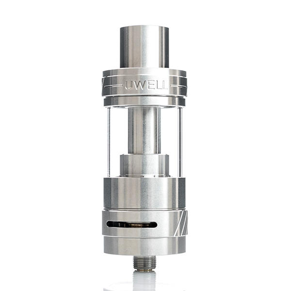 Uwell Crown II дизайн